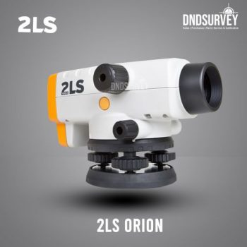 digital level orion 2ls