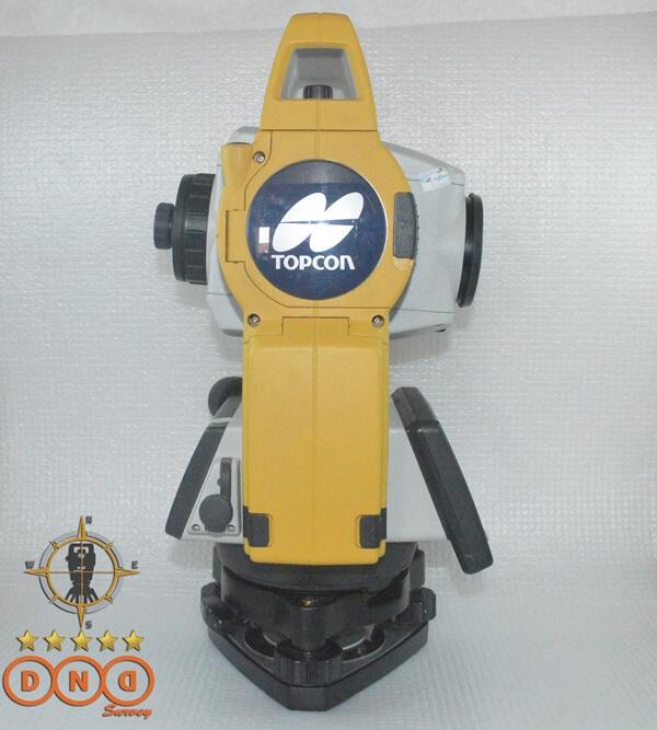 Total Station Topcon ES 65