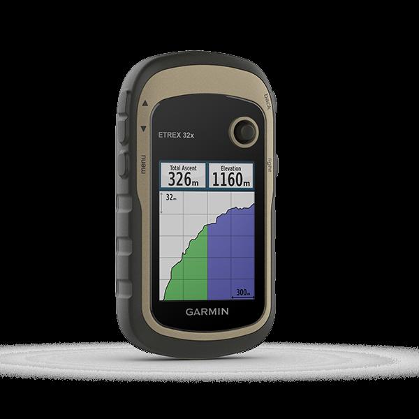 GPSMAP Garmin eTrex 32x