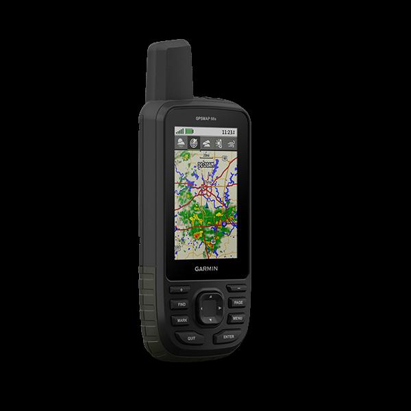 GPSMAP Garmin 66s