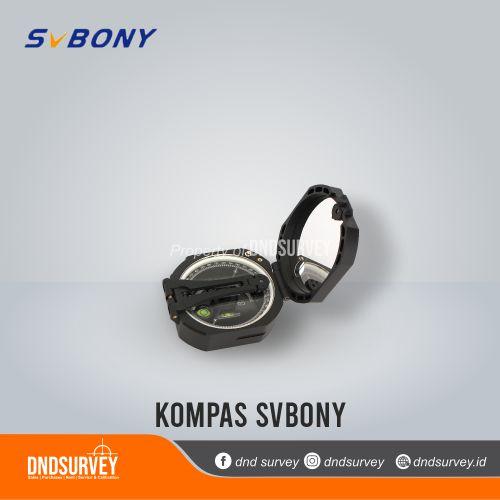 Kompas SvBonny Military Compass