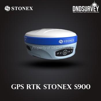 harga gps geodetik stonex s900