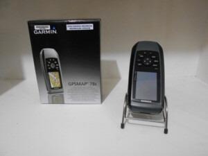 GPSMAP Garmin 78s