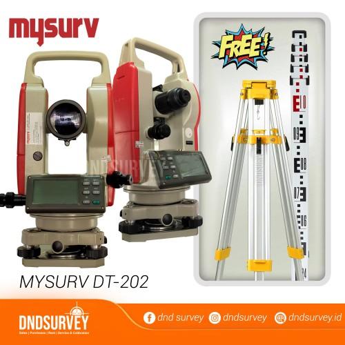 DT-MYSURV