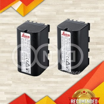 Battery Leica GEB 211