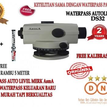Waterpass auto level Asma DS32