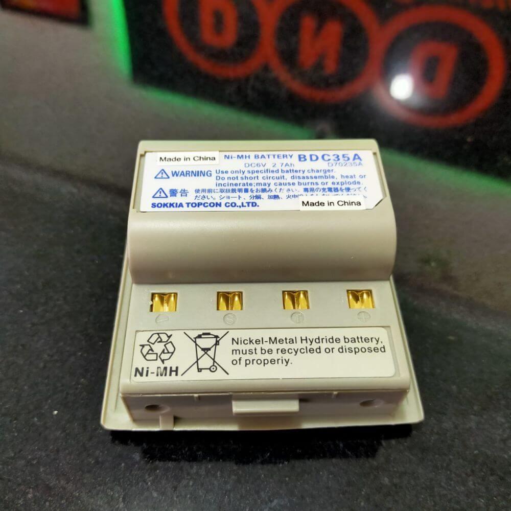 Battery BDC35A