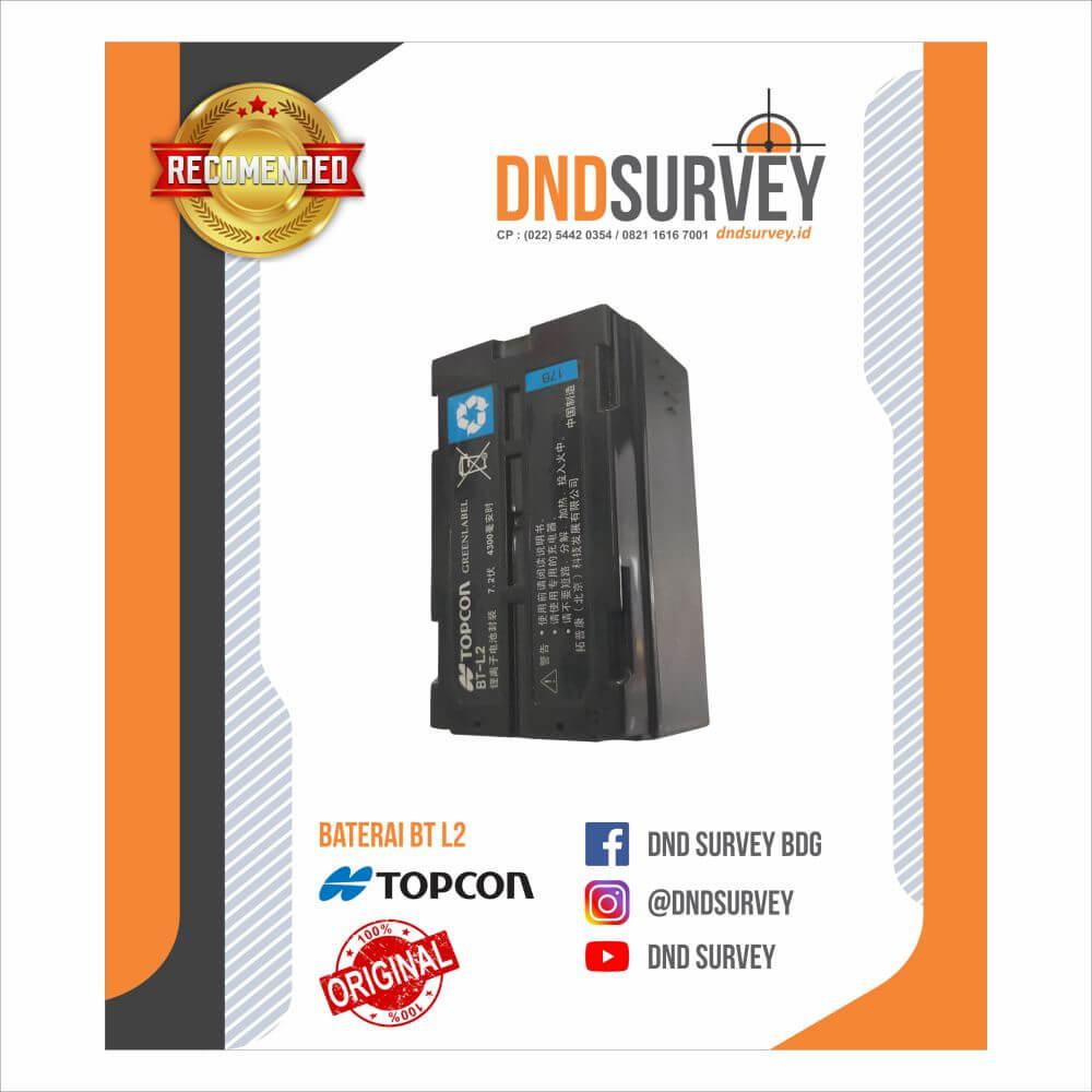 Battery Topcon BT-L2