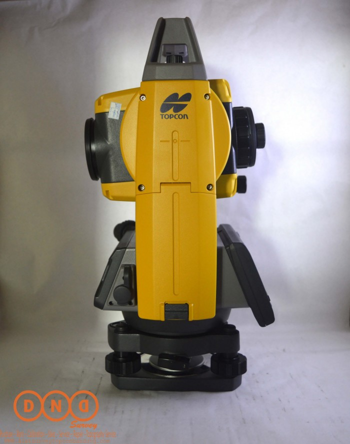 Total Station Topcon GM 55