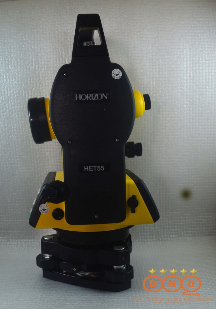 Theodolite Digital Horizon HET 55