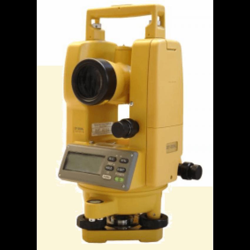 Digital Theodolite Topcon DT-209