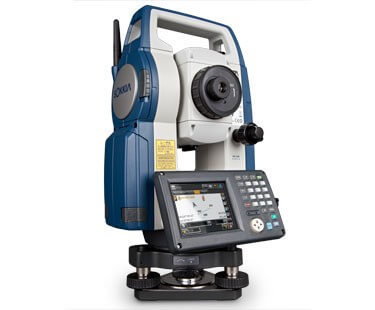 Total Station Sokkia FX-101