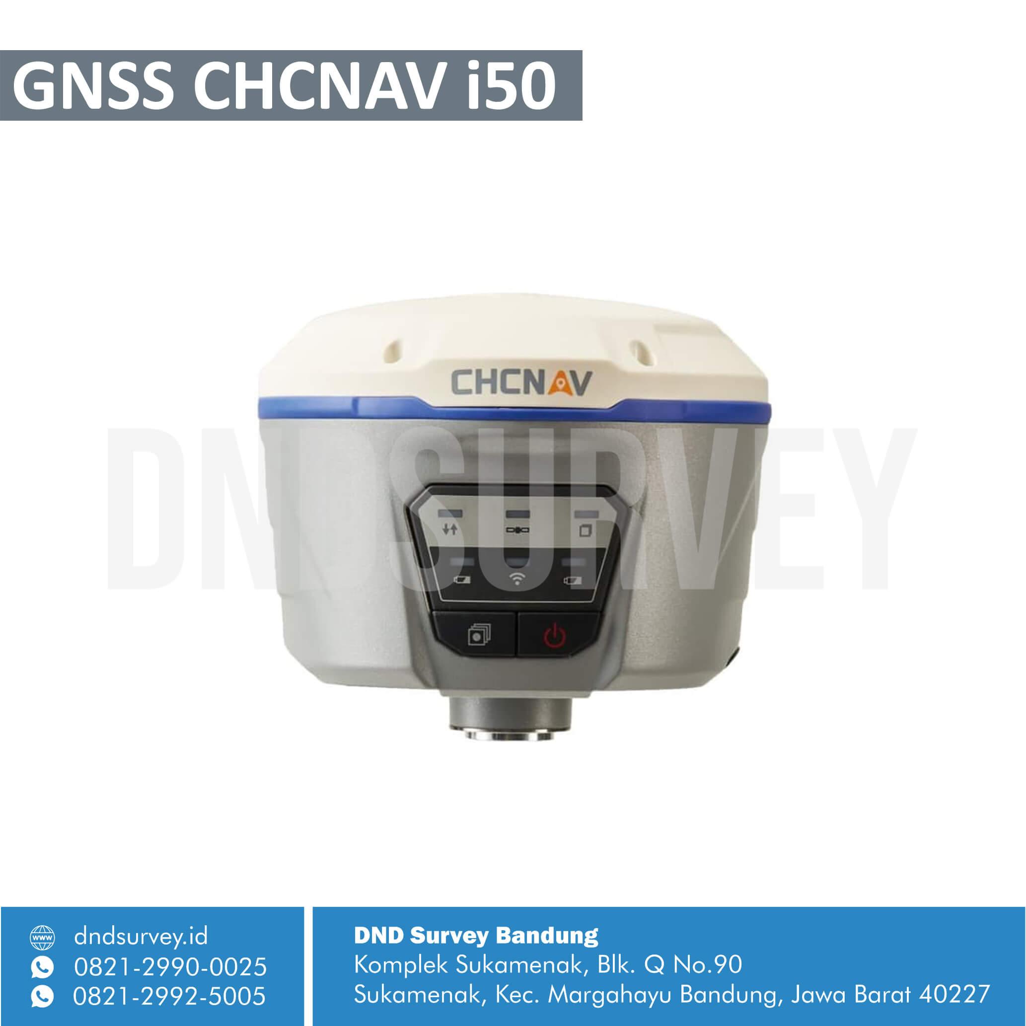 GNSS CHCNAV i50