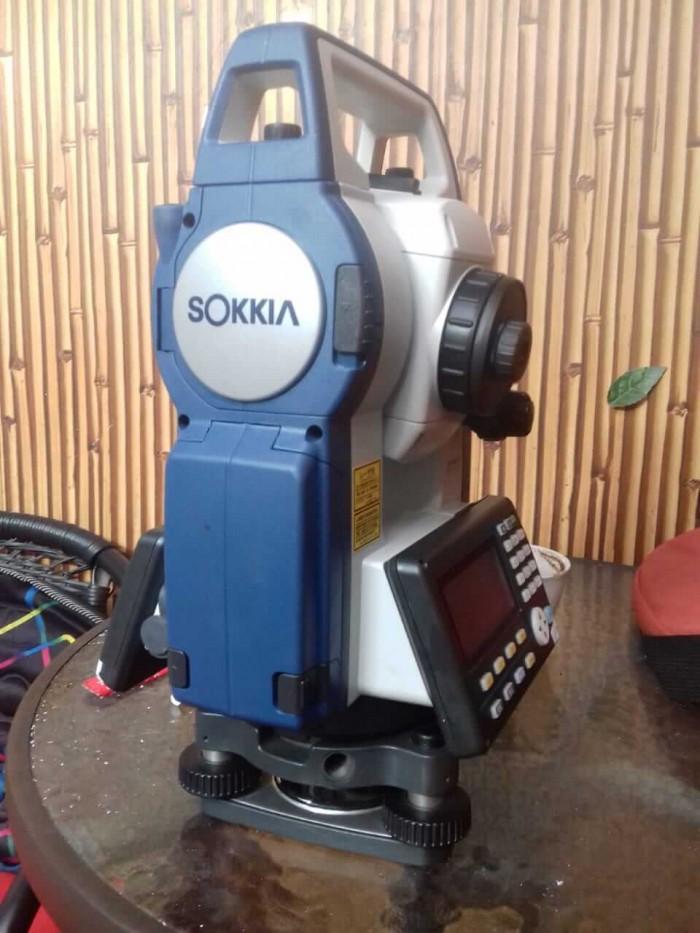 Total Station Sokkia CX 105