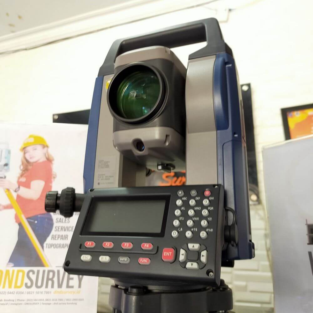 Total Station Sokkia IM-103