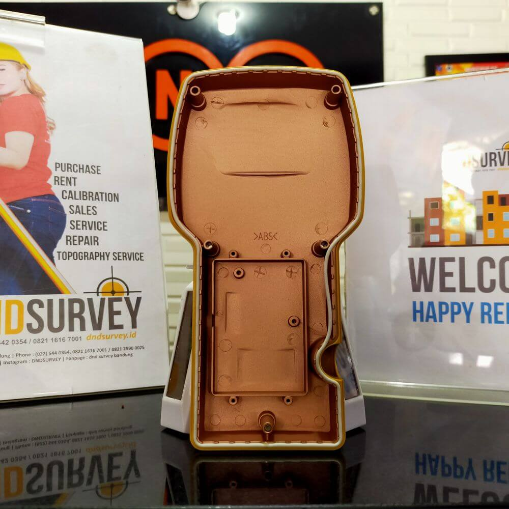 Cover Total Station Topcon GTS Series Original