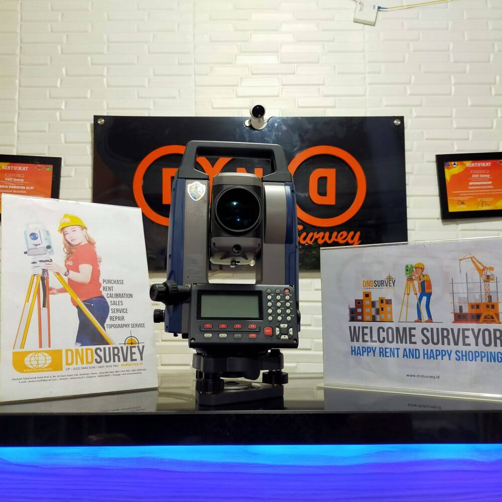 Total Station Sokkia IM-102