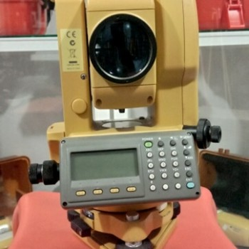 Total Station Topcon GTS 255