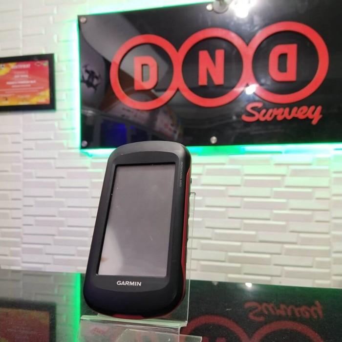 Rental GPS Handheld