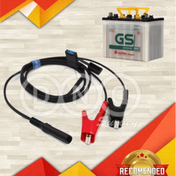 Kabel Accu / Kabel Aki GPS RTK