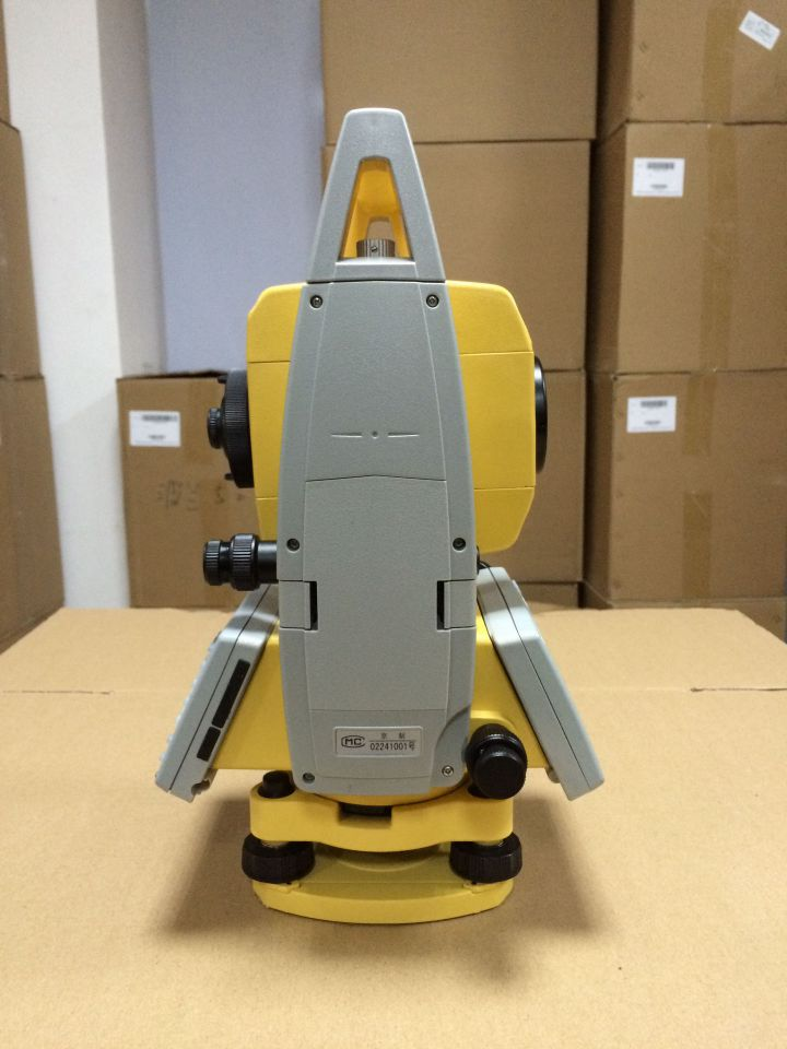 Total Station South NTS 382r10