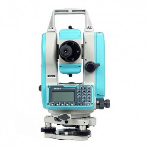 Total Station Nikon DTM-322 Plus 5