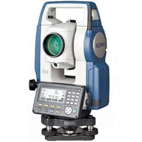Total Station Sokkia CX-105/S