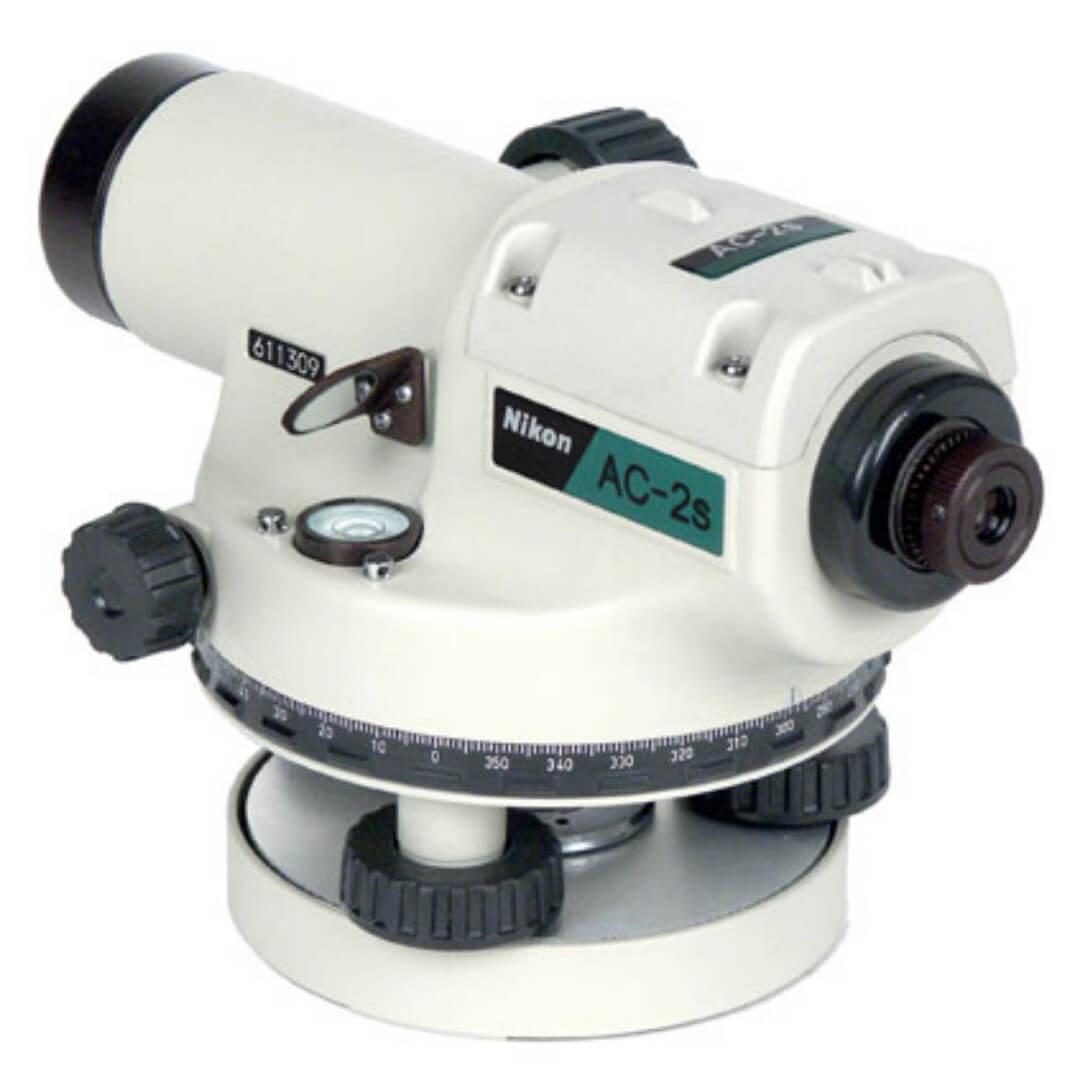 Waterpass Nikon AC-2S