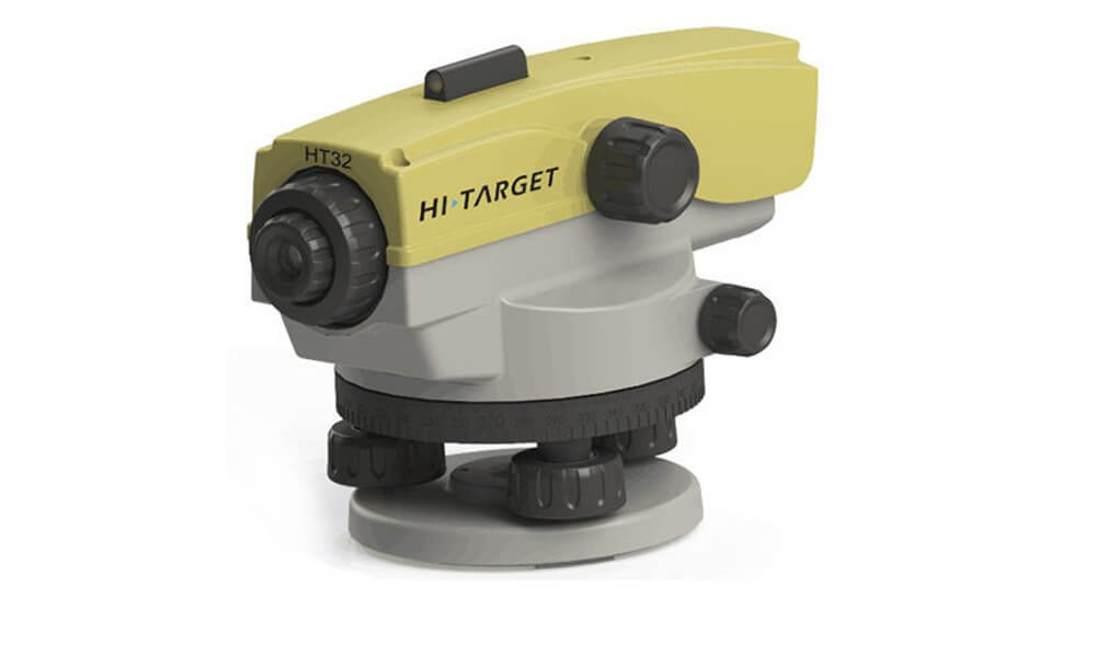 Waterpass autolevel hi target HT 32