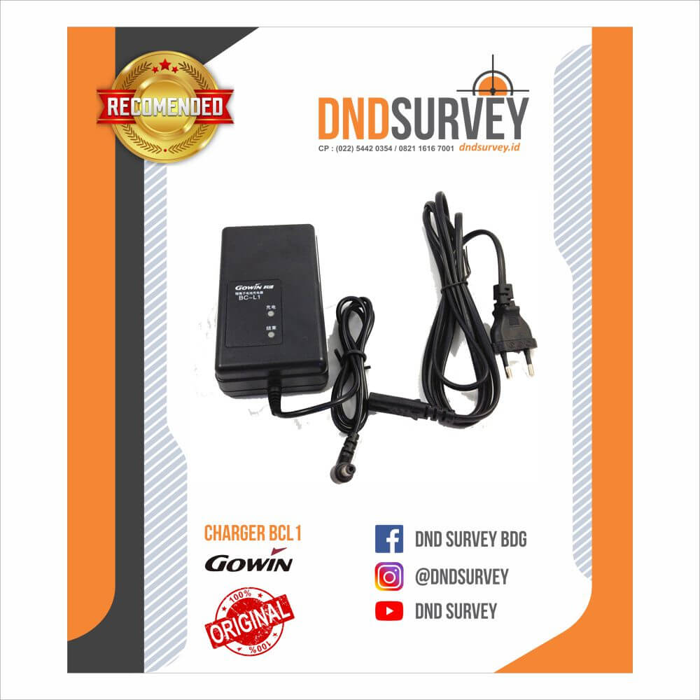 Charger Gowin BC L1