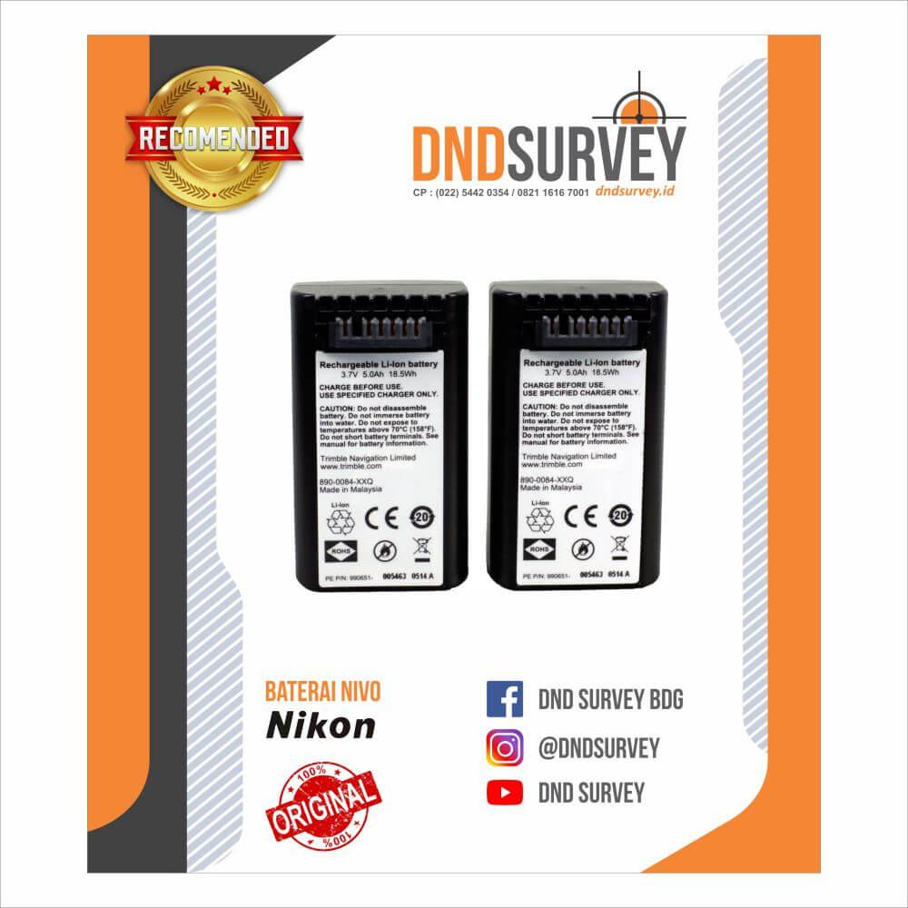Battery Nikon Nivo