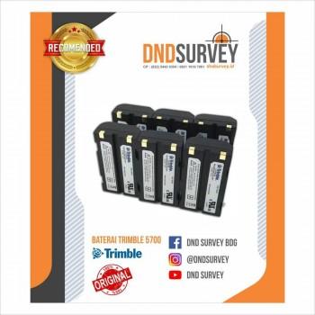 Battery Trimble 5700