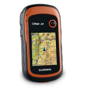 GPSMAP Garmin eTrex 20