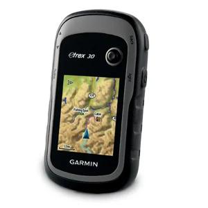 GPSMAP Garmin eTrex 30