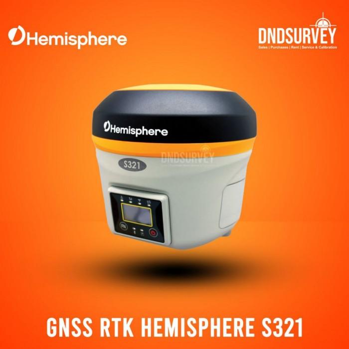 GPS RTK Hemisphere S321