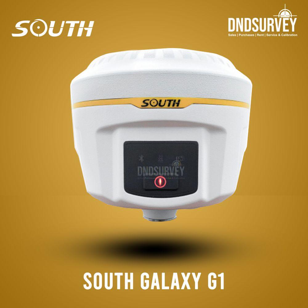 GNSS south Galaxy g1