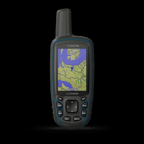 SPESIFIKASI-GPS-MAP-GARMIN-64S