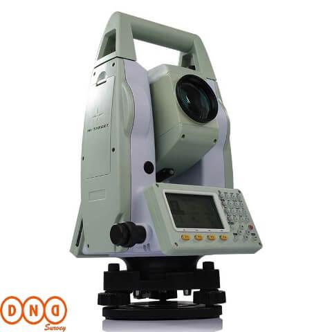 Total station Hi - Target 420 R (laser)