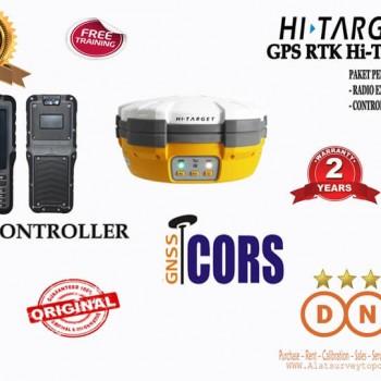 Gps Rtk Hi - Target V30 gps geodetik