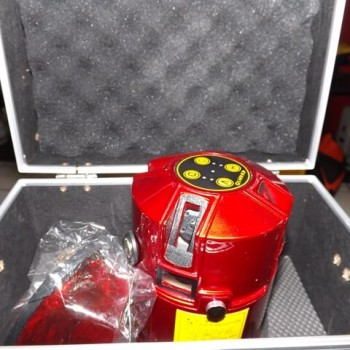 Laser Level Cross Line RUIDE AEL 288