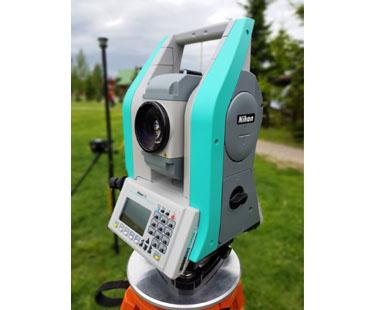 Total Station Nikon XS-2