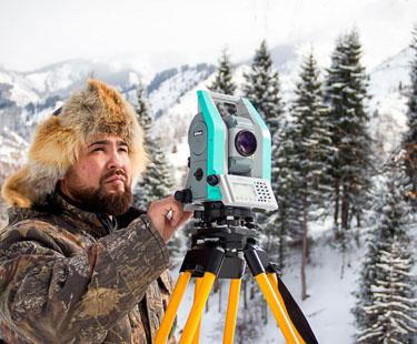 Total Station Nikon XS-3