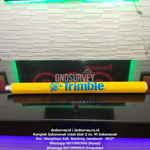 Pole Trimble