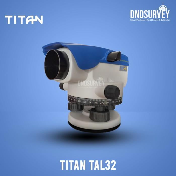 JUAL-WATERPASS-titan-tal-32