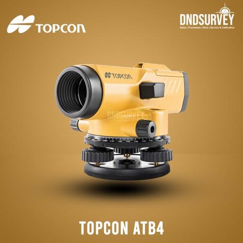WATERPASS-topcon-atb4a-MURAH