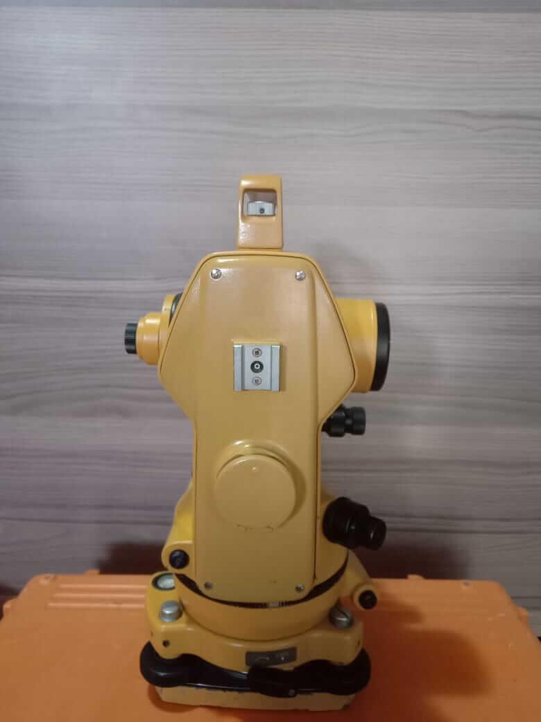 Theodolite Topcon TL-6G