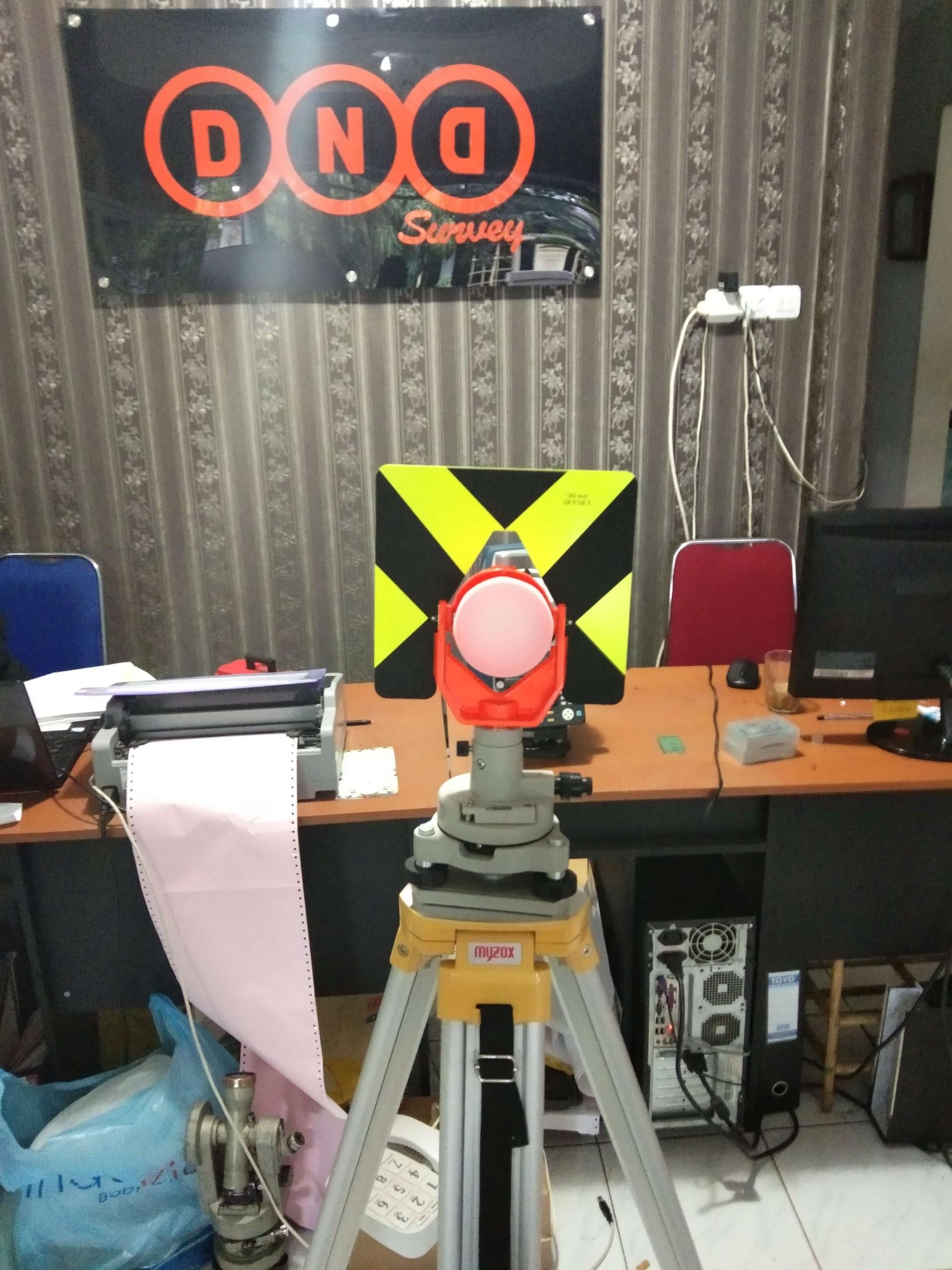 Total Station Sokkia CX 101