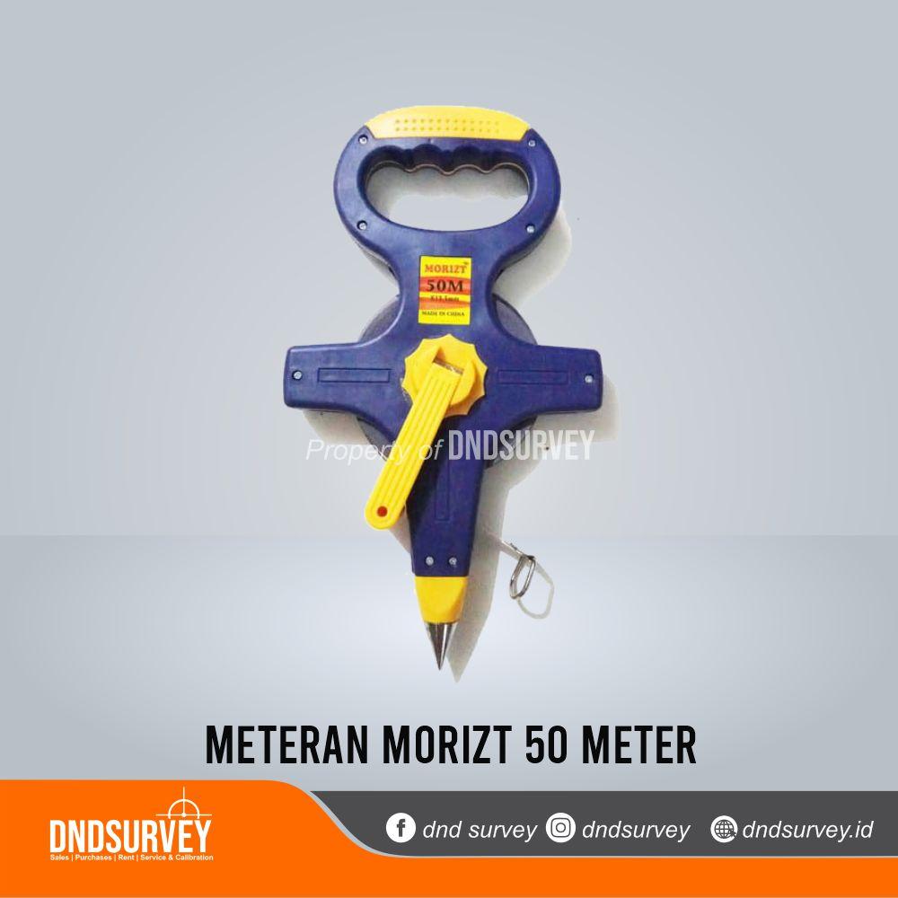 Meteran Morizt 50 meter