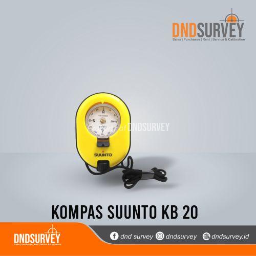 kompas suunto KB 20